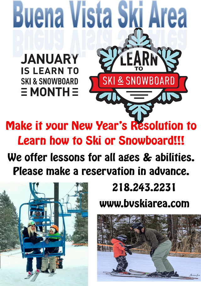Learn to Board and Ski